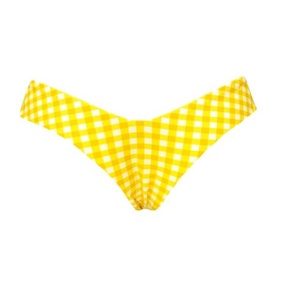 883ac71d587 Blackbough Swim | Stassy Cheeky Bikini Bottoms Small | Poshmark
